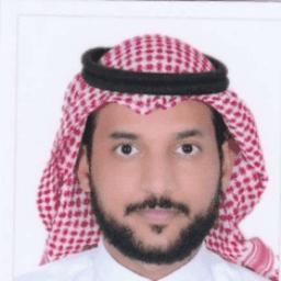 Abdulmohsin Alshamrani