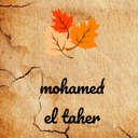 muhammedtaaher - محمد طاهر