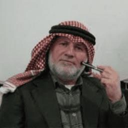 خالد محمد عمايرة