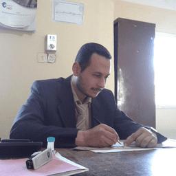 Mohammed Nafea