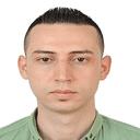 Oussama Zeghdoudi