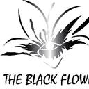 The black Flower