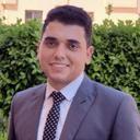 Mostafa Hamouda