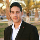 عبد العالي محمد رضوان Abdelali Mohammed Radouane