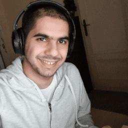 Khaled Almanea