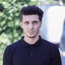 Ahmed Al Mashharawi