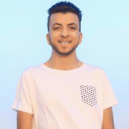 Ali Ebrahim Ali