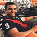 احمد الاوزعي