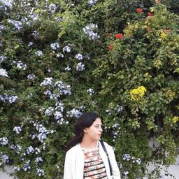 مريم بلهيبة