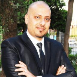 Mohamed Arafa