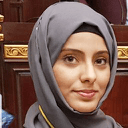 Aisha Aljaedy
