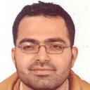 Mohammed Alhayek