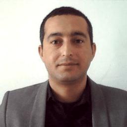Issam Hamed