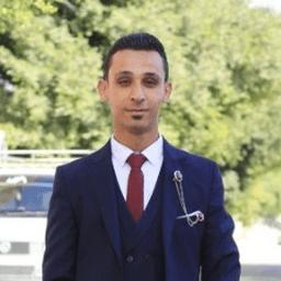 Waseem Jalal
