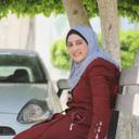 م  أسماء شاهين
