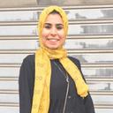 Maha Hussien