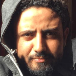 Ahmed Mashrah
