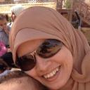 هبة محمد سعيد